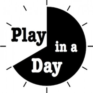 Play in a Day Logo